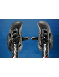 Leve comandi Campagnolo Ergopower Super Record Ultra Shift 11v