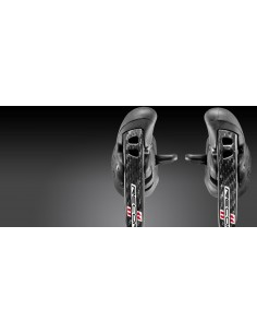 Leve comandi Campagnolo Ergopower Record Ultra Shift 11v