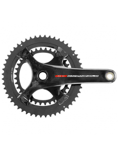 Guarnitura Campagnolo Super Record EPS 11V Ultra-TorqueCarbon 172,5mm