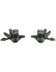 Leve Shimano Deore 9v