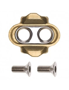 Tacchette pedali Crank Brothers Zero Float Cleats