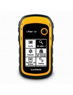 Dispositivo Gps Garmin eTrex® 10